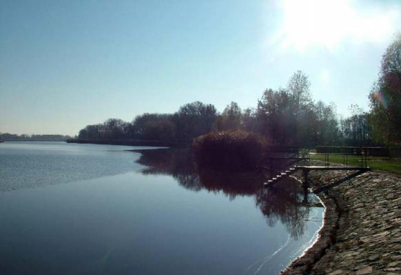 OPH - Három tóban javasolt a fürdőzés a Pécsi Járási Hivatal területén af230caa83