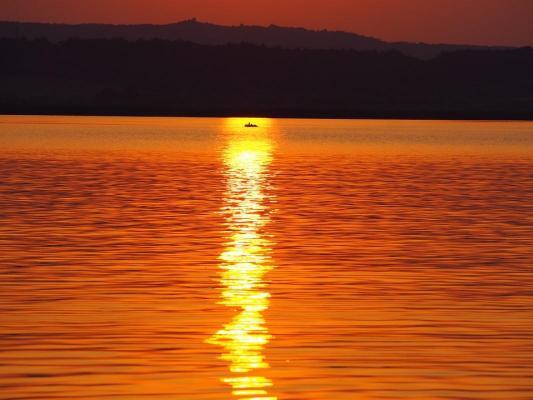 OPH - Javult a Velencei-tó térségének vízminősége b2f6cff684
